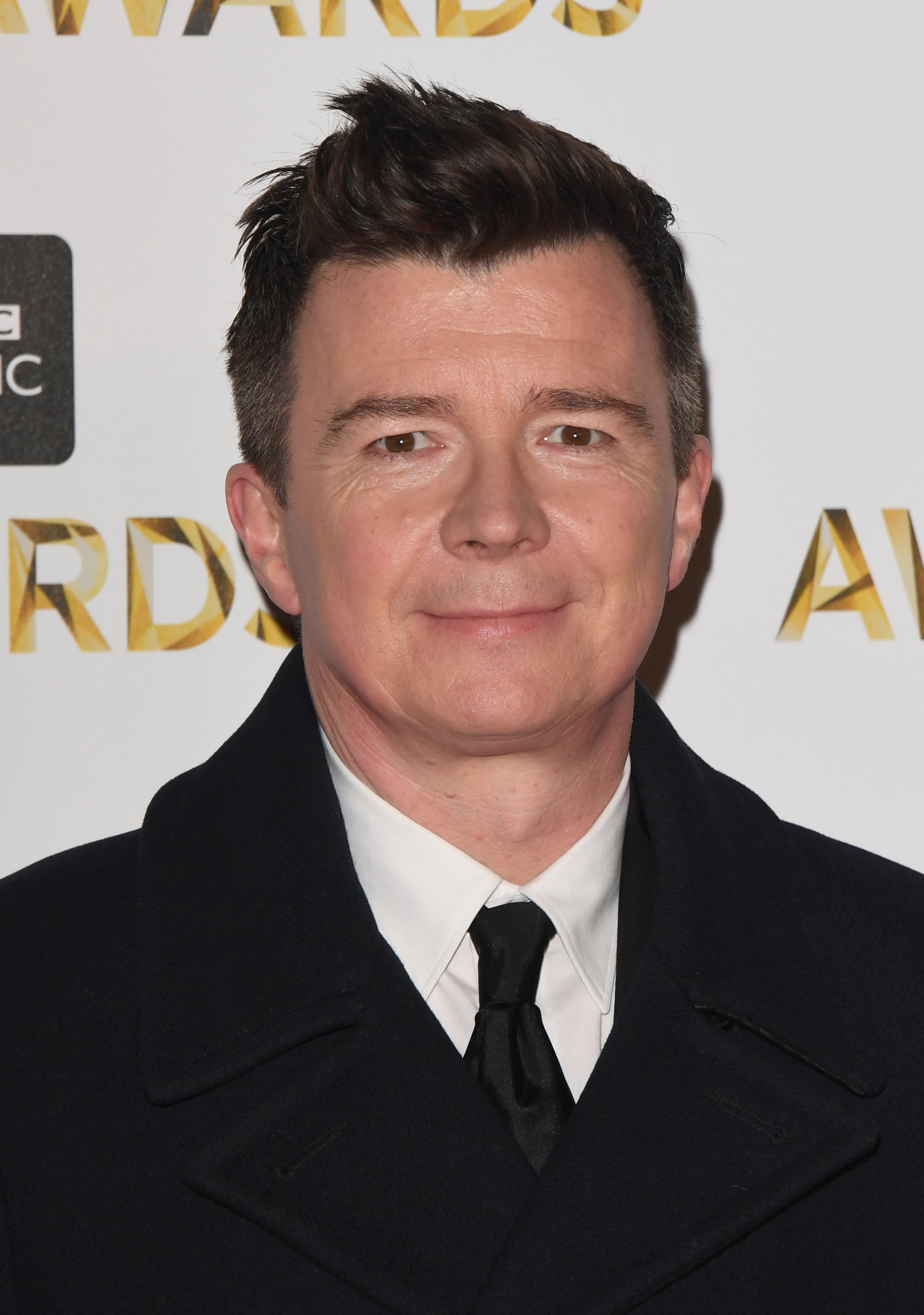 Rick Astley says he would be fooling himself if he didn't embrace 'Never Gonna Give You Up'