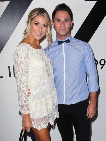 Emma Slater and Sasha Farber