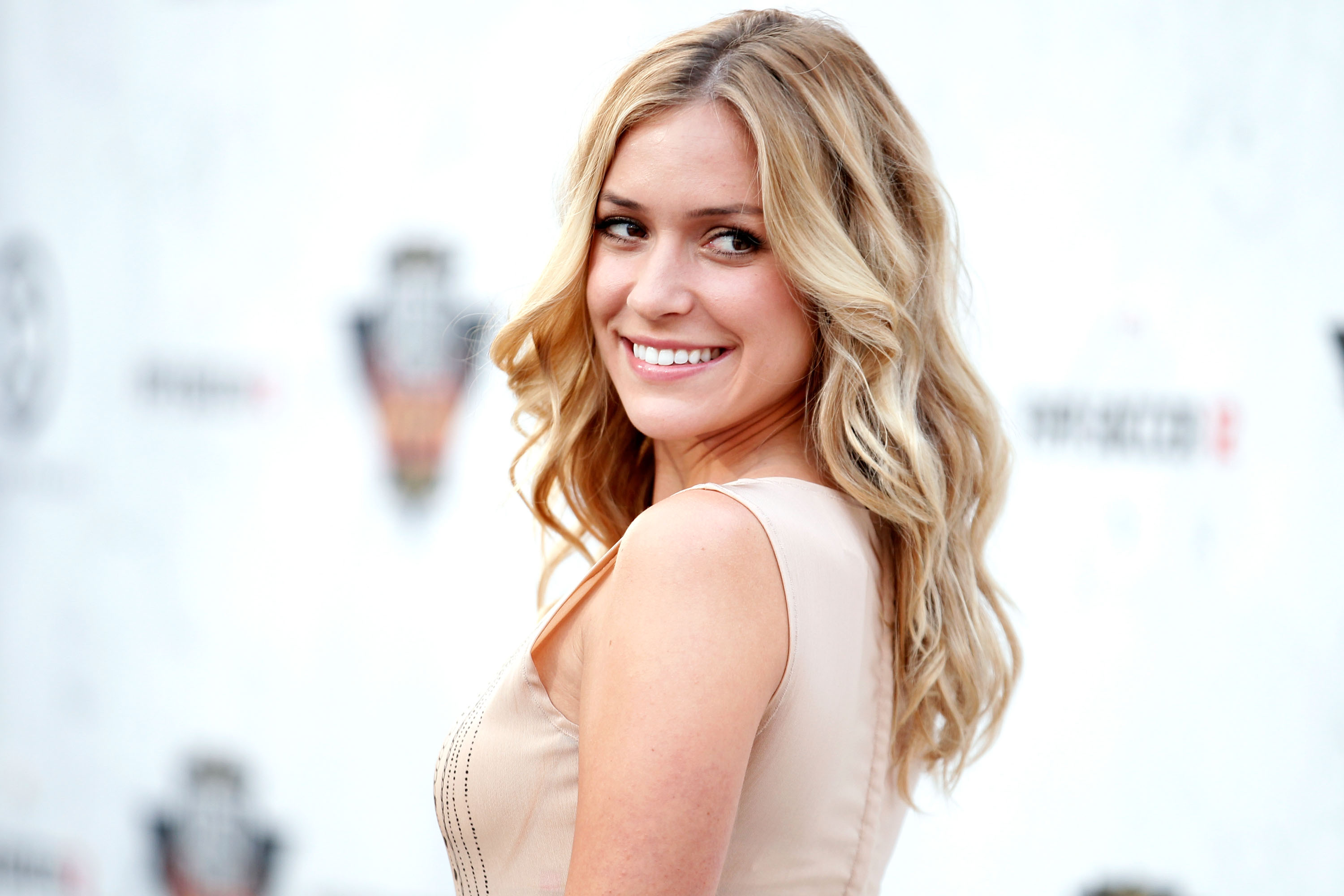 TV personality Kristin Cavallari arrives at Comedy Central's Roast of Charlie Sheen held at Sony Studios on September 10, 2011 in Los Angeles, California (Getty Images)