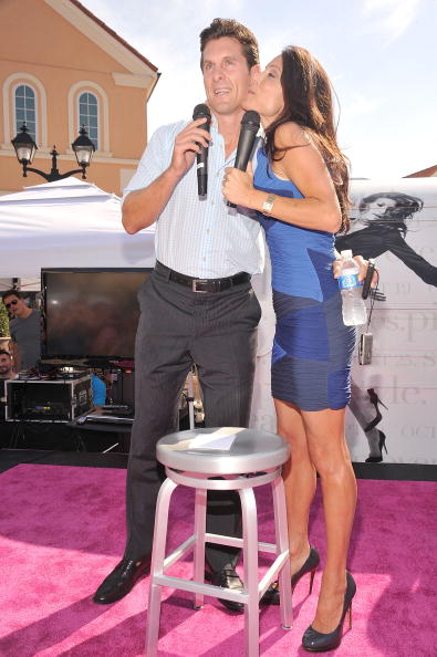 Bethenny broke down thinking her court date with Jason was near (Photo by G. Gershoff/Getty Images for Tanger Outlets)