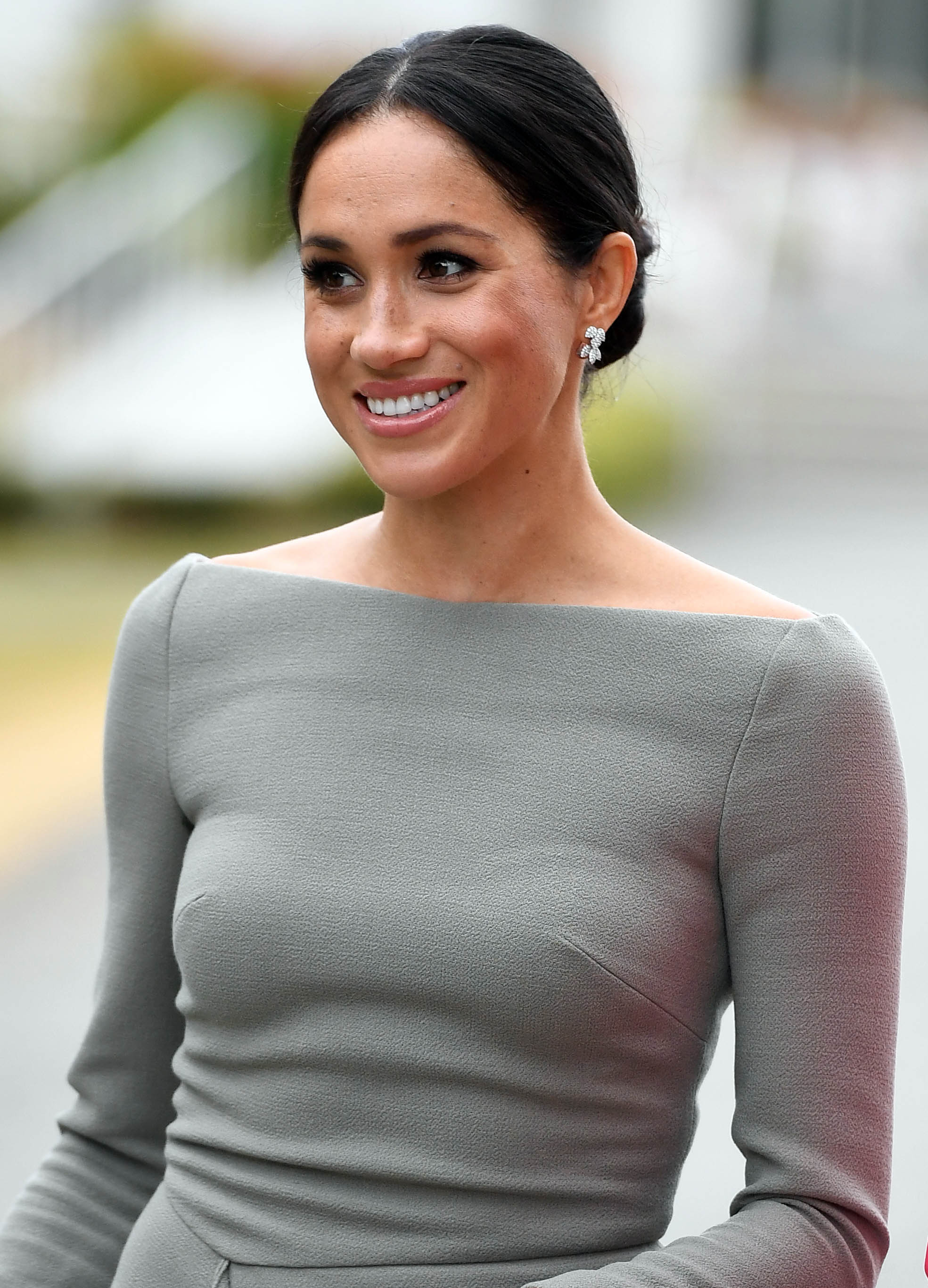 Meghan Markle in Dublin (Source: Getty Images)