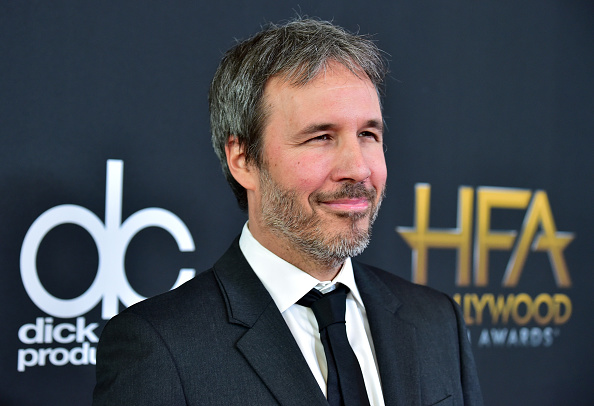 Denis Villeneuve had already planned on splitting the movie into two parts. (Getty Images)