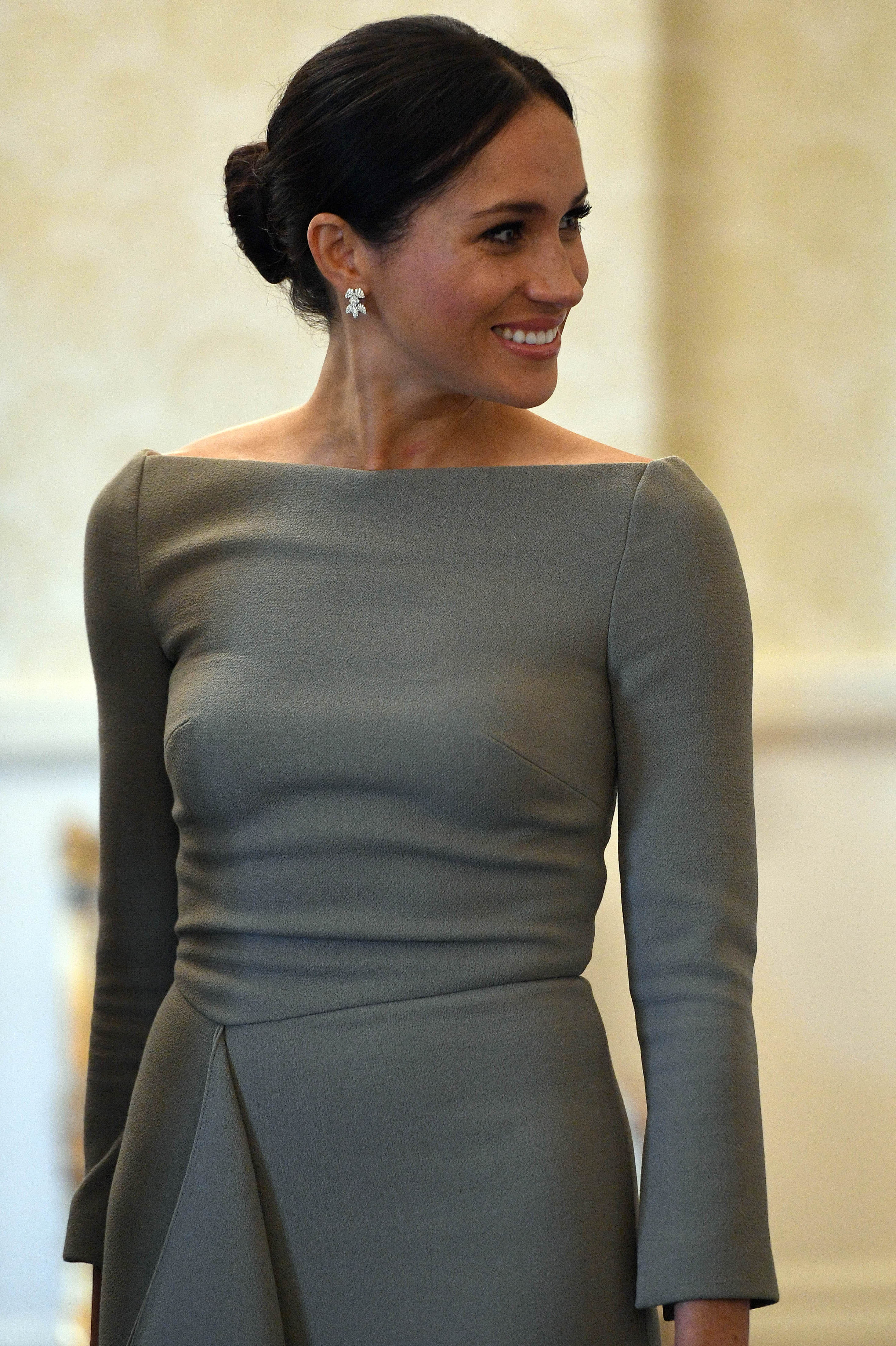 Meghan Markle (Source: Getty Images)