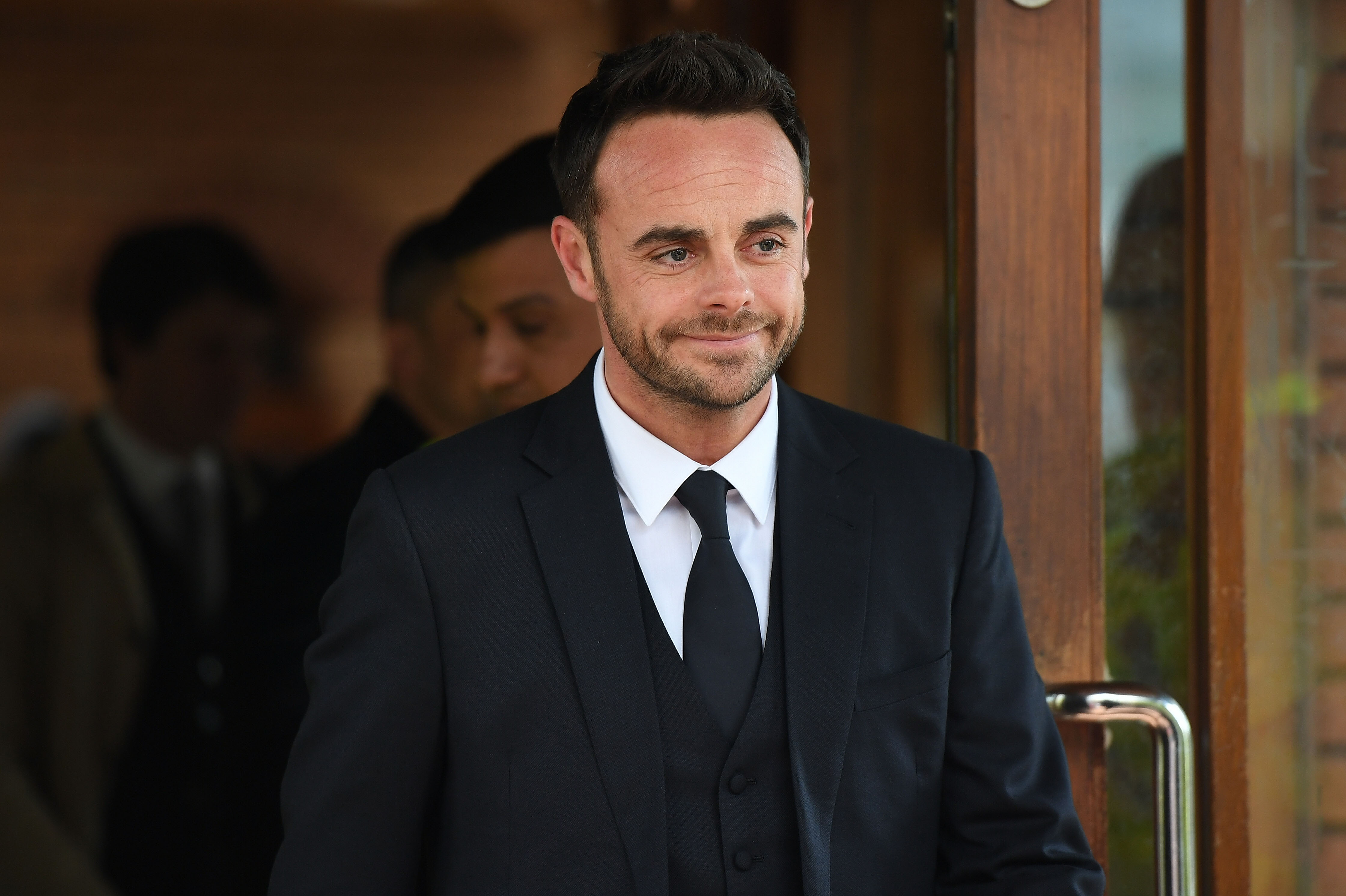 Ant McPartlin (Source: Getty Images)